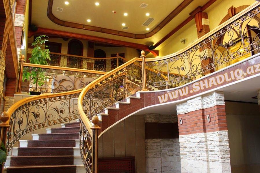 Astoria Restoranı