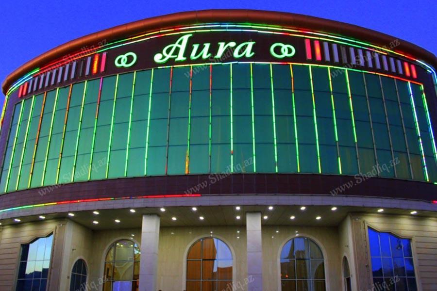 Aura Saray