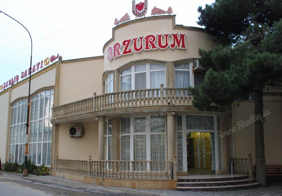 Ərzurum
