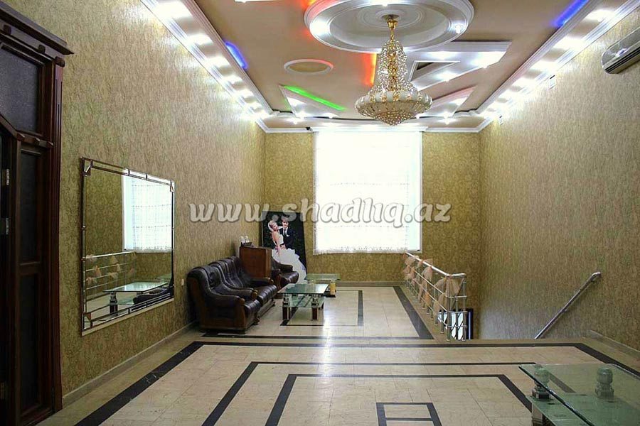 Fərhad Palace