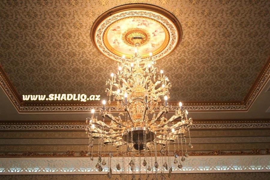 Karvan Şadlıq Sarayı