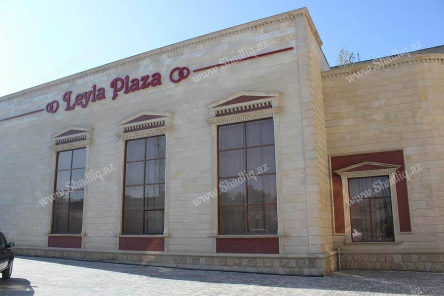 Leyla Plaza