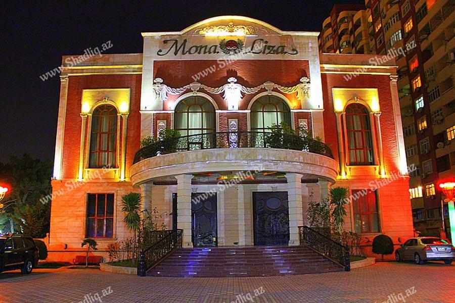 Mona Liza Restoran