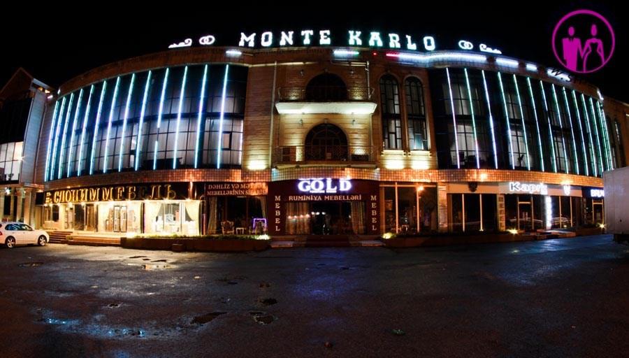Monte Karlo