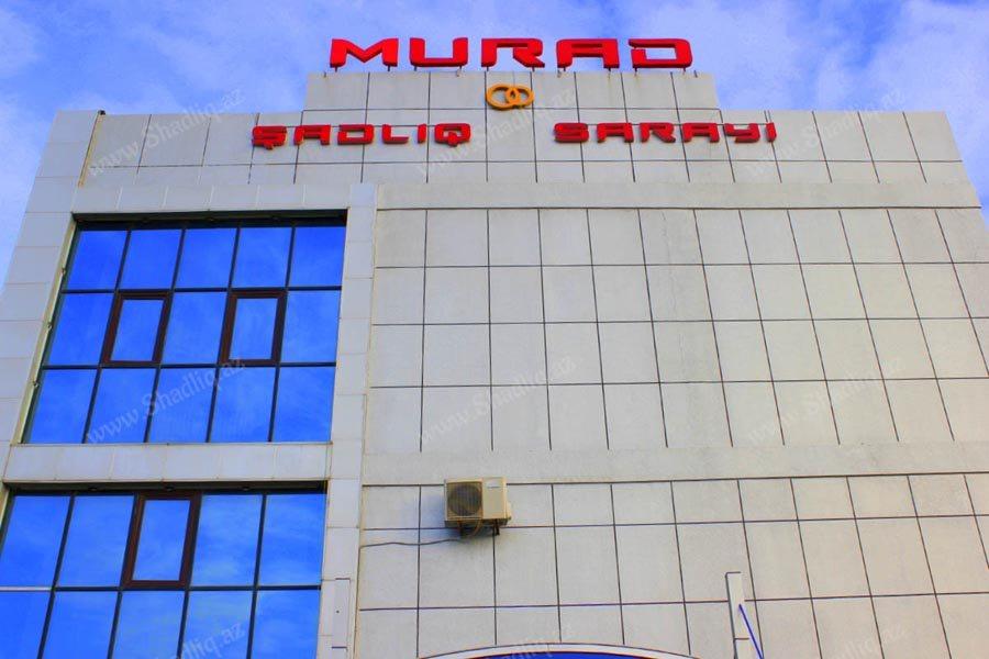 Murad Saray