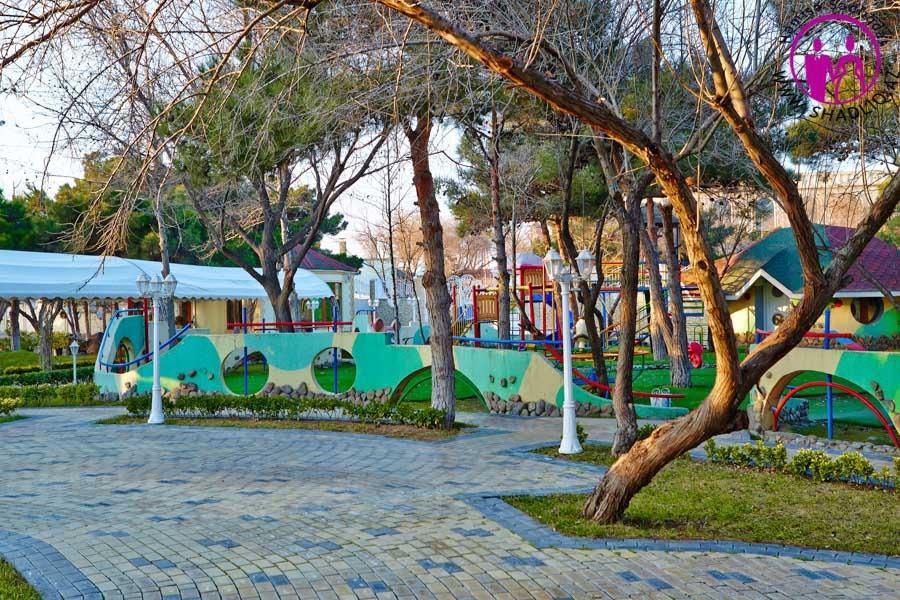 Park Meridian