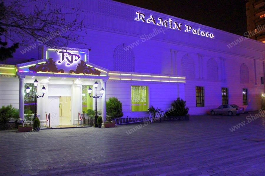 Fərid Palace