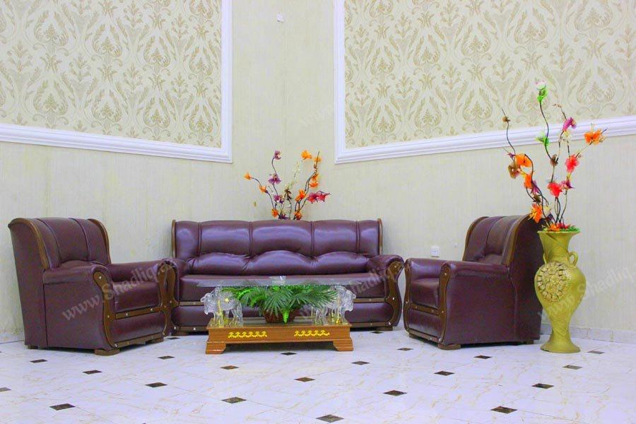 Ramin Palace
