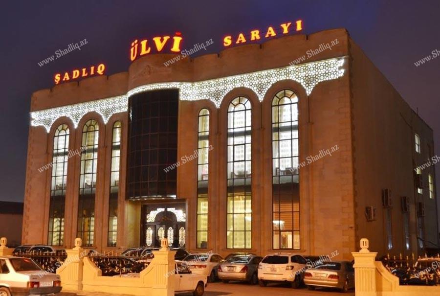 Ülvi Saray