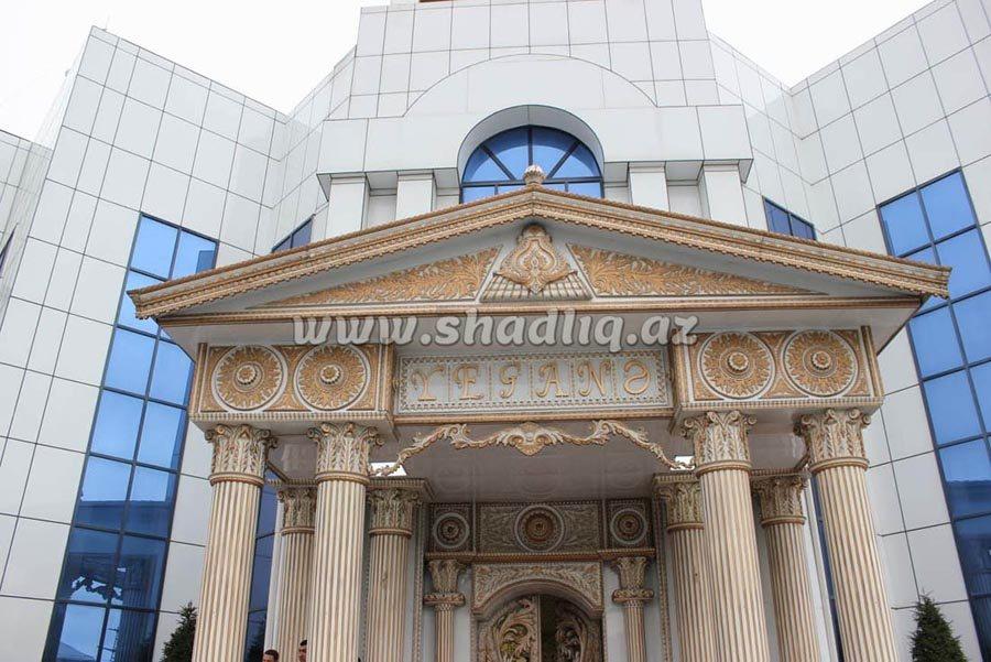 Yeganə Şadlıq Sarayı