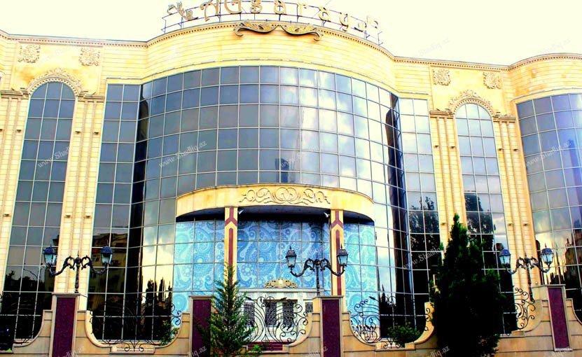 Ağ Saray