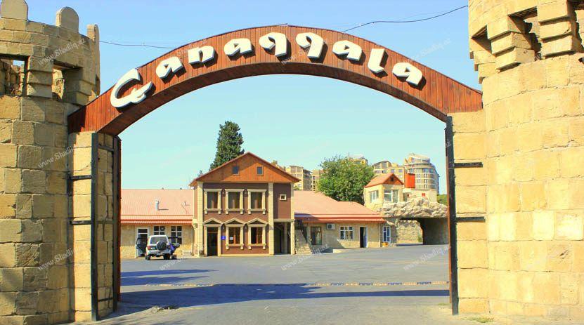 Çanaqqala Restoranı