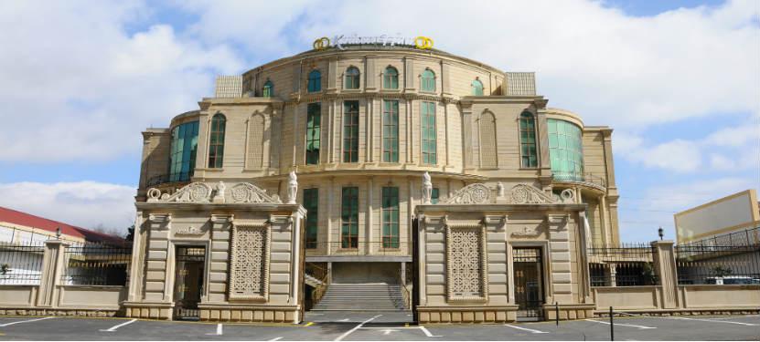 Kolissa Hall