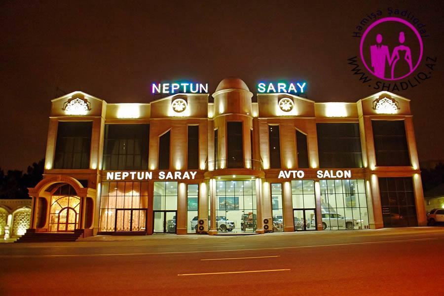 Neptun Saray