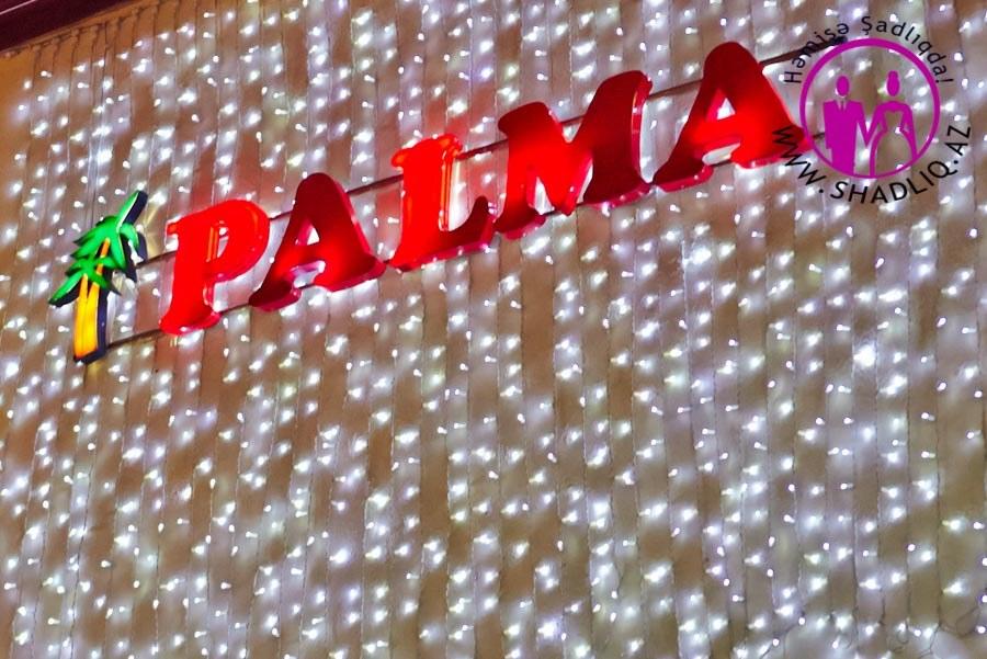 Palma Palace