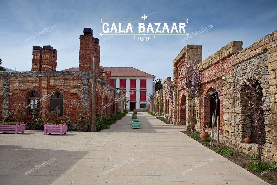 Qala Bazaar Restoranı