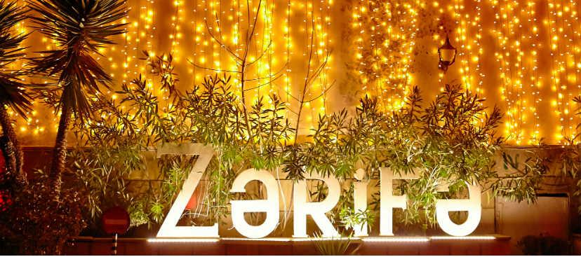 Zərifə