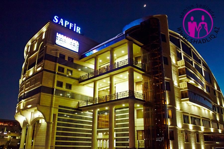 Sapfir Saray