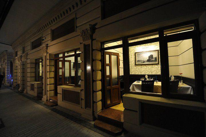 Azəri House Restoranı