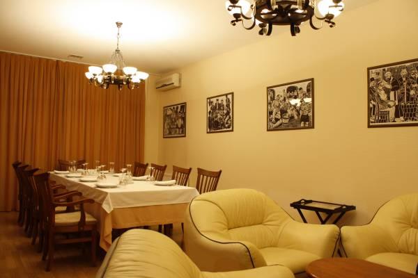 El Restoran