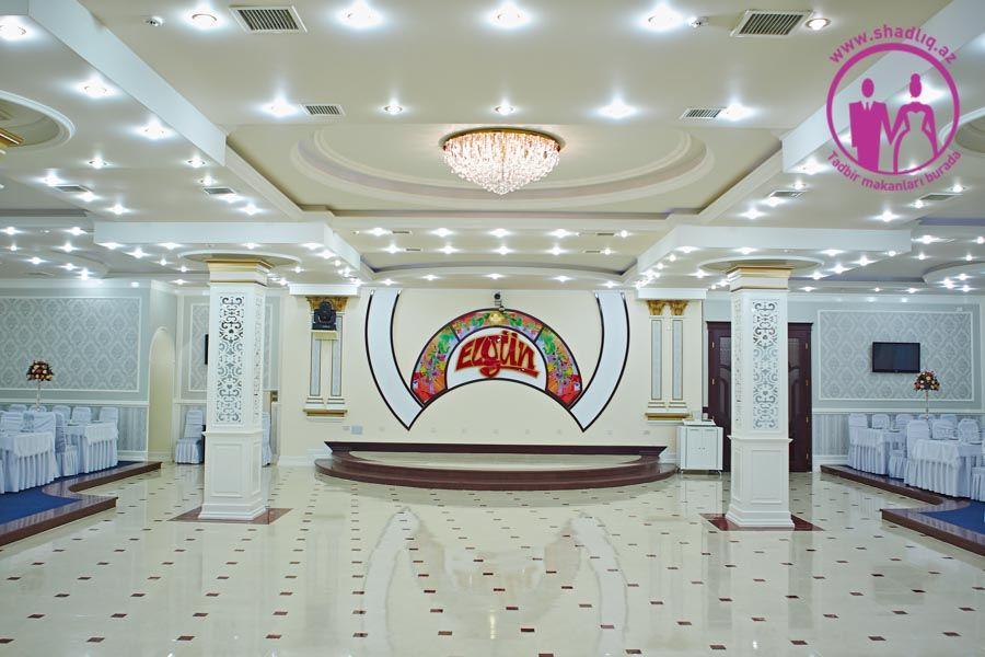 Elgün Saray