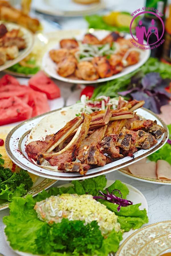 Flaminqo Restoran və Şadlıq Sarayı