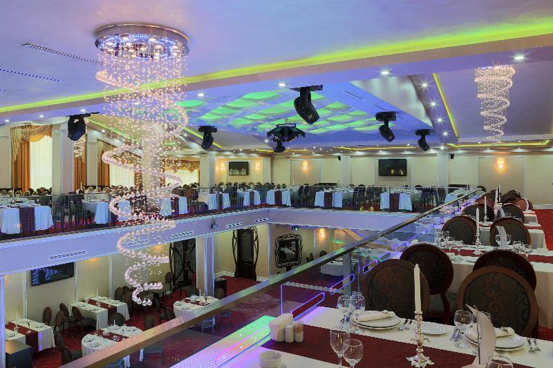 Atlantis Restoranı