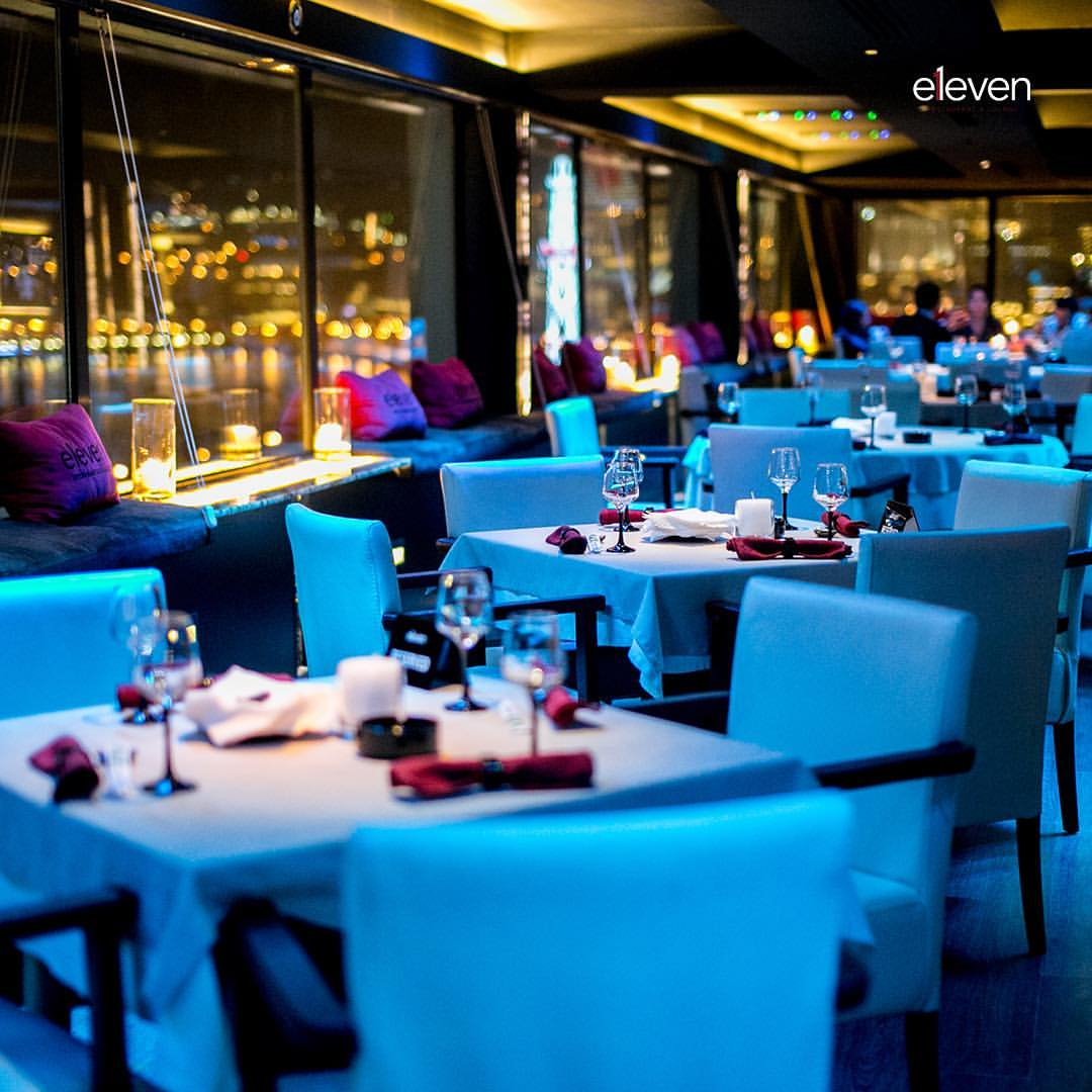 Eleven Restoran