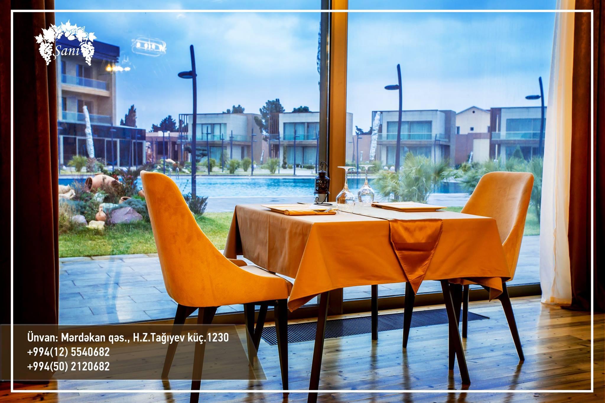Şani Restoranı
