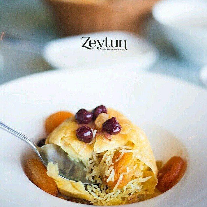 Zeytun Restoranı