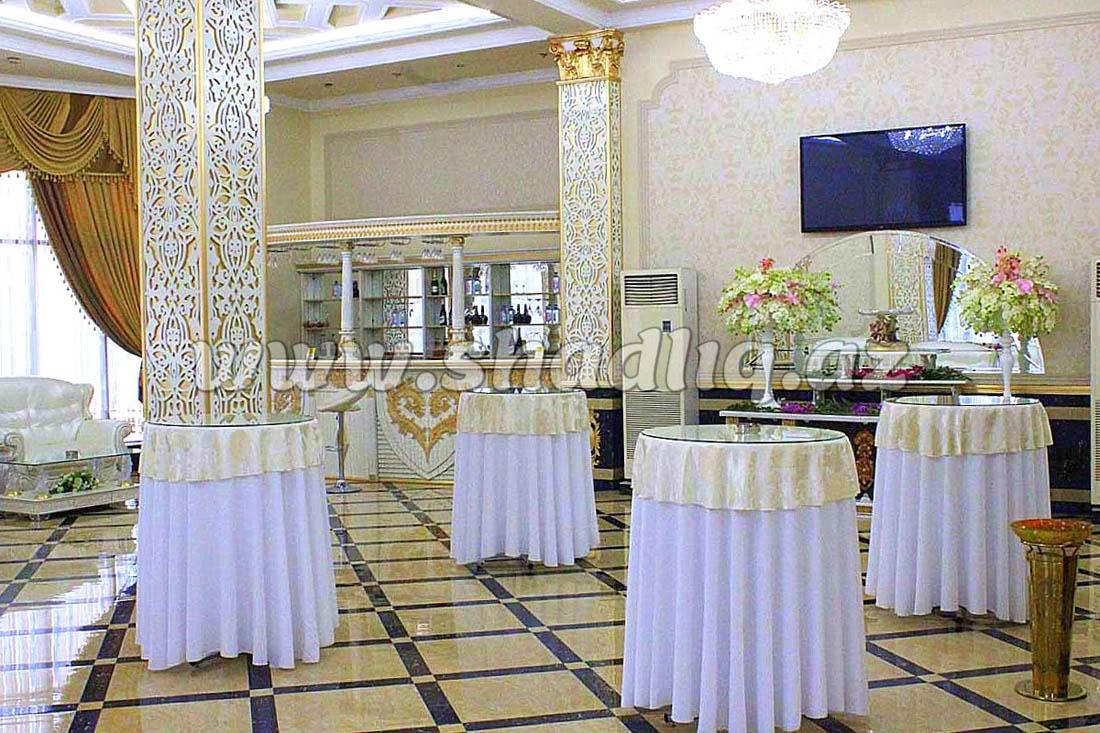 Çingiz Plaza şadlıq Sarayı