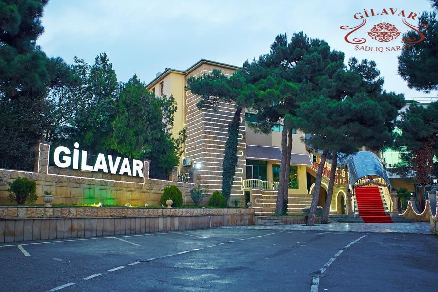 Gilavar Saray