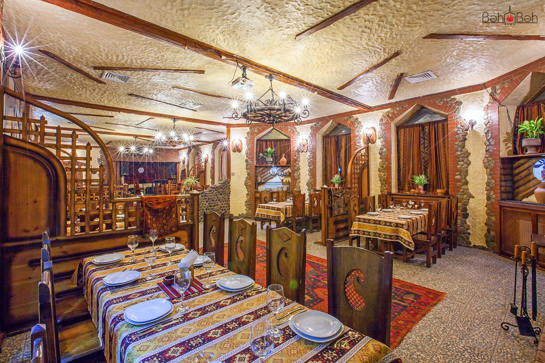 Beh Beh Club restorani