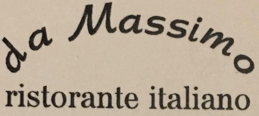 Da Massimo Ristorante İtaliano