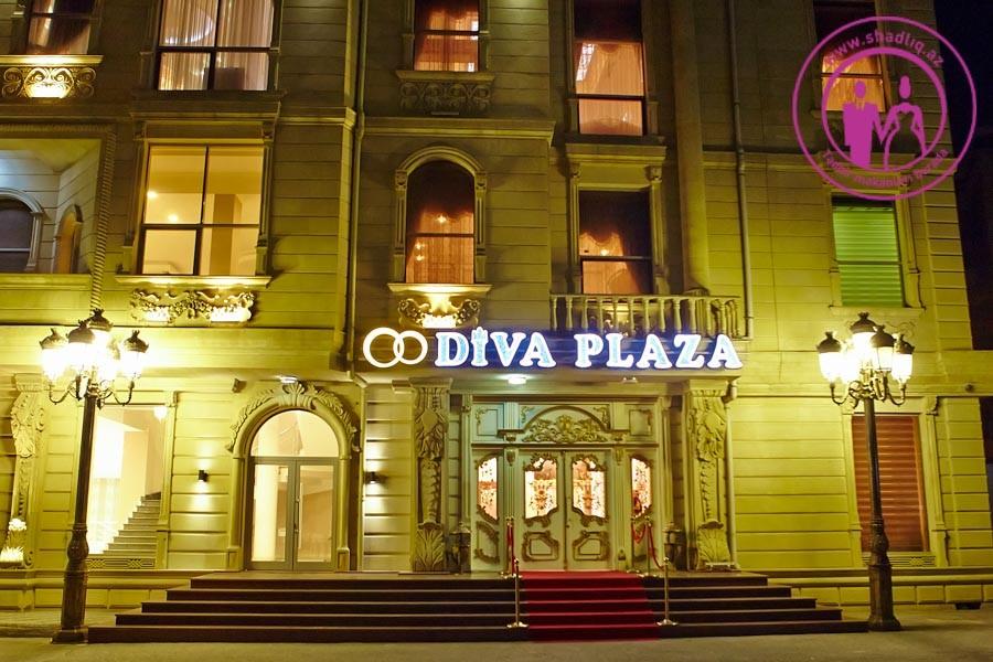 Diva Plaza