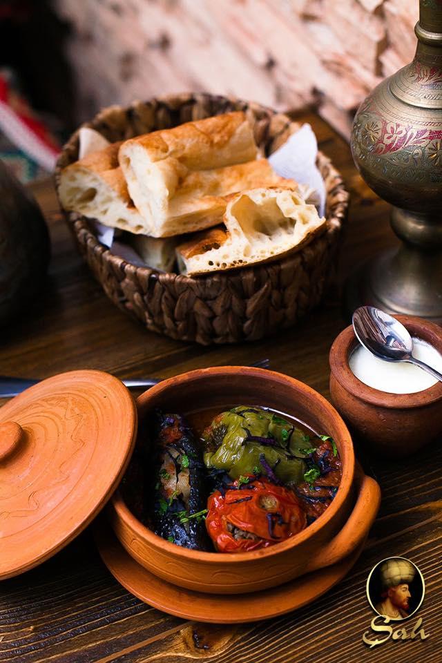 Şah Restorani