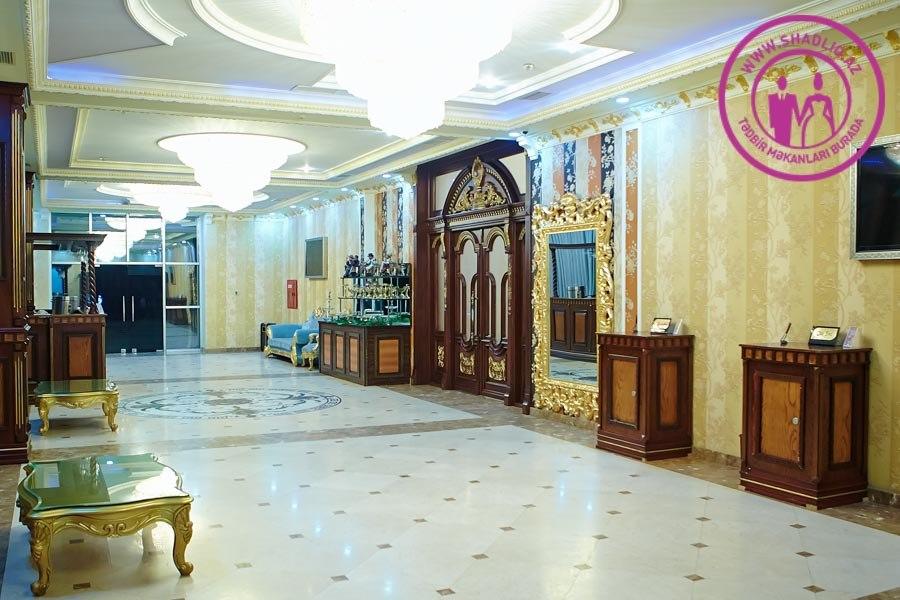 Aqat Sadlıq Sarayı