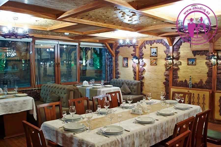 Muğam Ocağı Restoranı