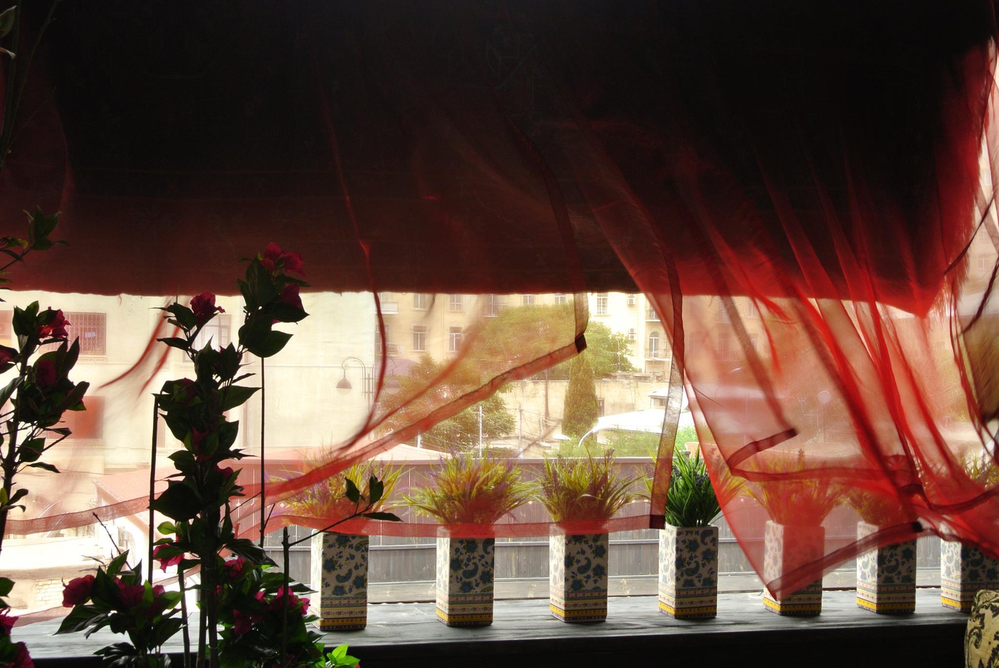 Şirvanşah Restoranı