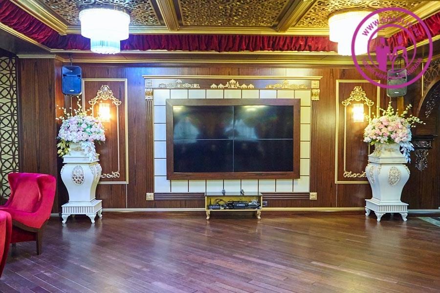 Hollywood Restoran Baku