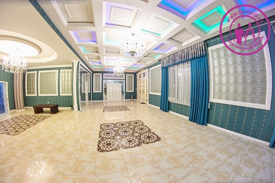 Dalğa Palace