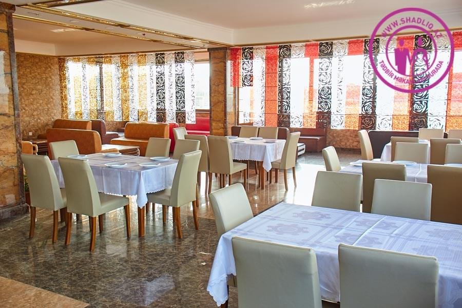 Katamaran Restorani