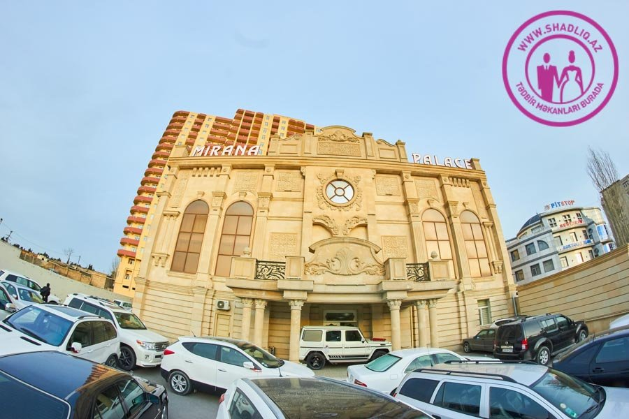 Mirana Palace