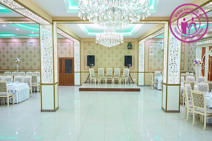 Rich Palace