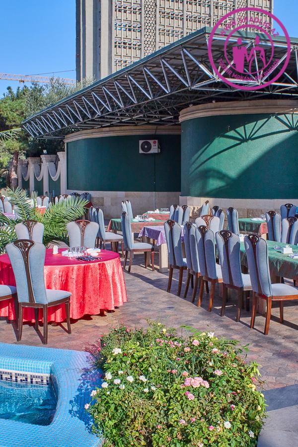 Lido Restoran