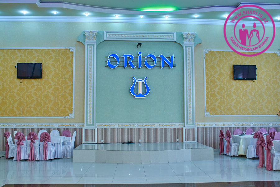 Orion Palace
