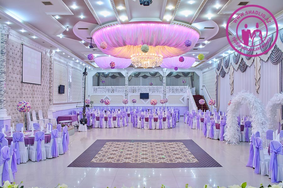 Elşən Palace