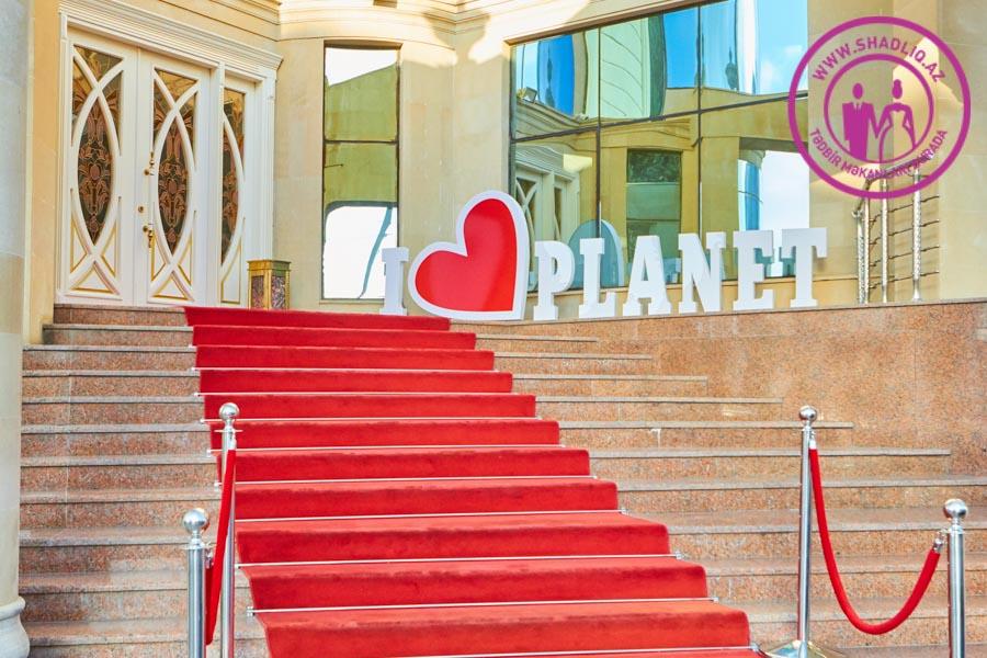 Planet Premium