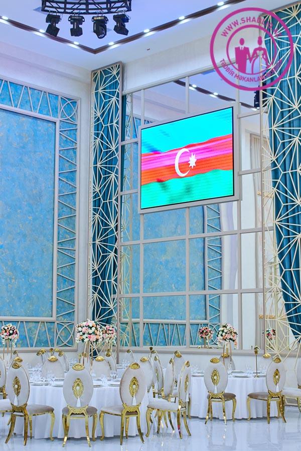 Kremlin Hall
