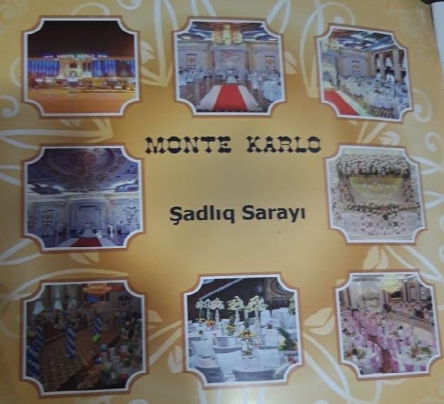 Monte Karlo Saray